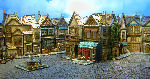 tabletop miniature buildings