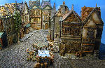 wargaming miniature buildings